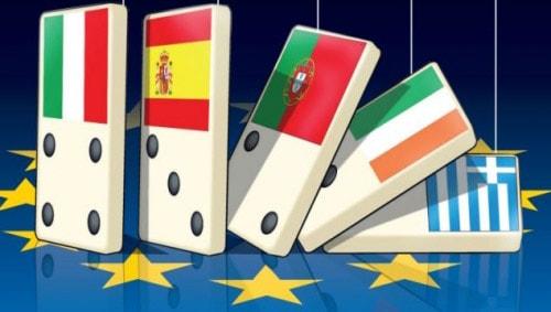 deuda española prestamos creditos