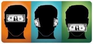 el poder del dinero