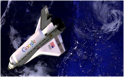 Internet desde el espacio