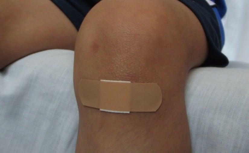 Remedios naturales para curar las heridas