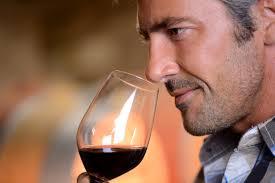 catar vino